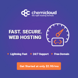 chemicloud.com hosting