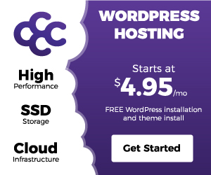 Chemicloud WordPress Hosting
