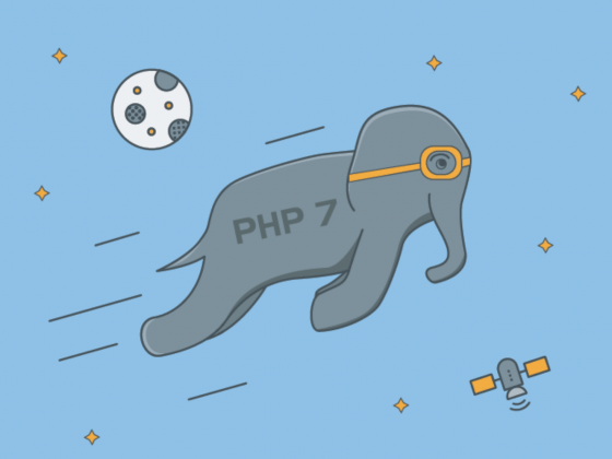 PHP 7 power