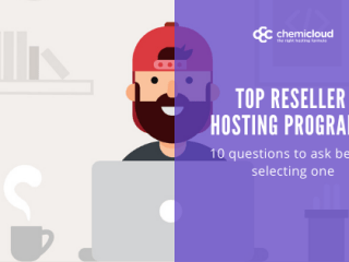 Top Reseller Hosting
